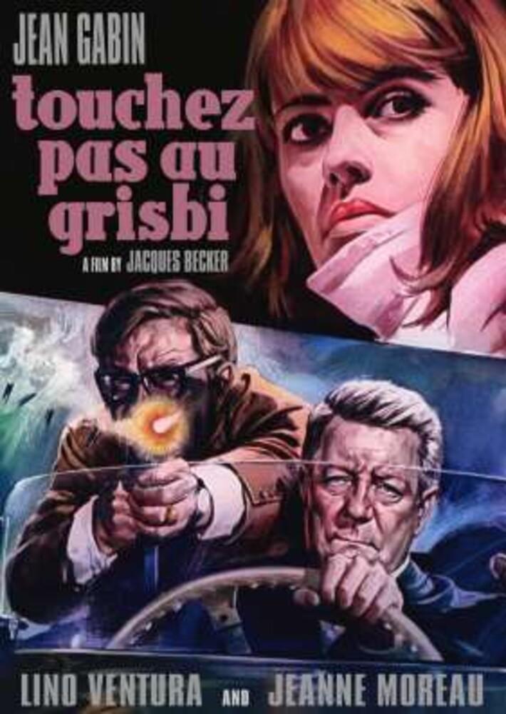 - Touchez Pas Au Grisbi