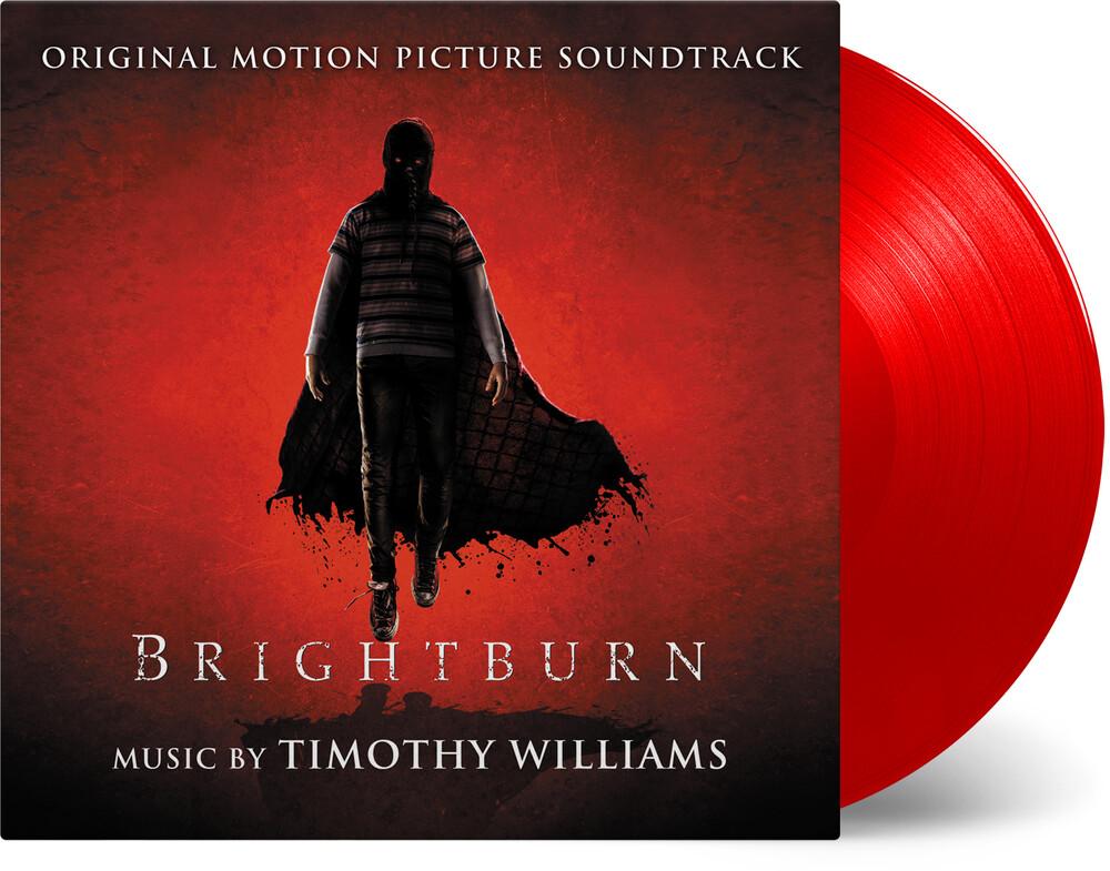 - Brightburn / O.S.T. [Limited Edition] [180 Gram] (Red)