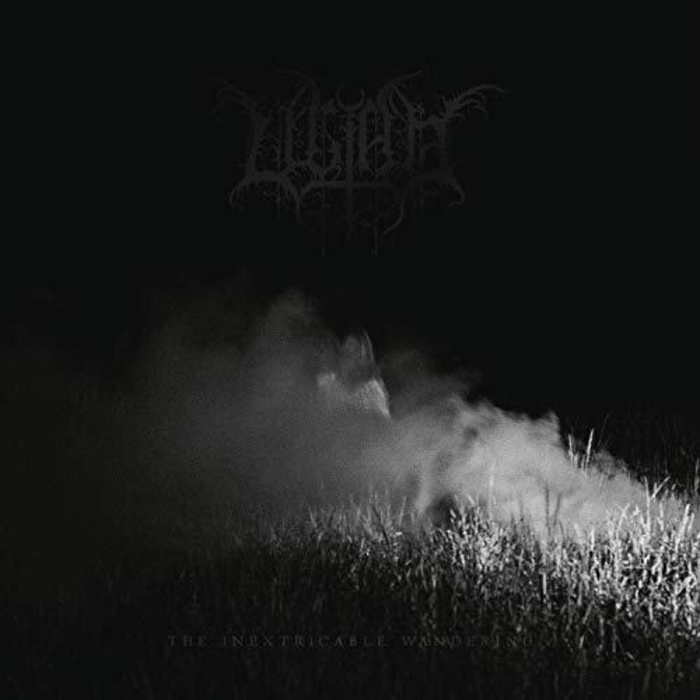 Ultha - Inextricable Wandering (Can)