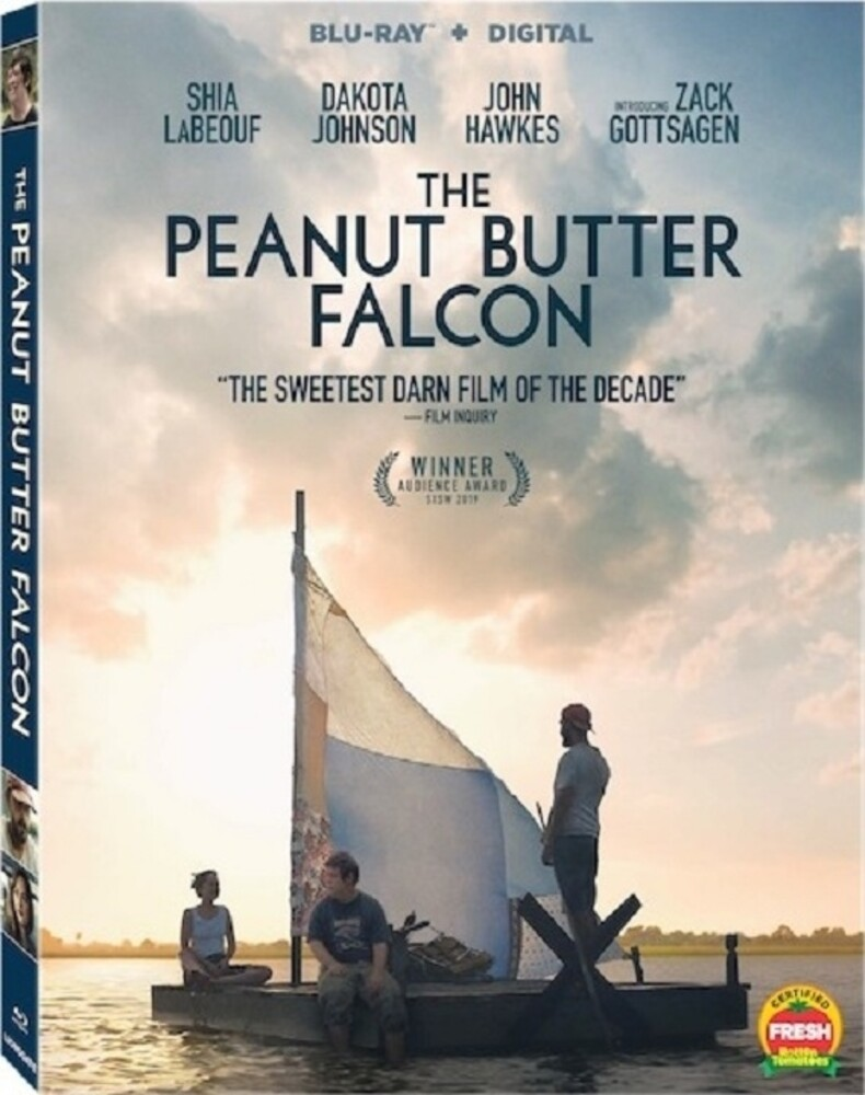 The Peanut Butter Falcon [Movie] - The Peanut Butter Falcon
