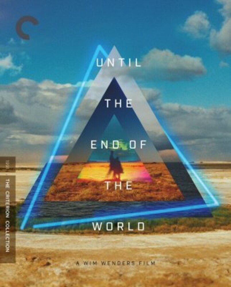 Until The End Of The World [Movie] - Until the End of the World [The Criterion Collection]