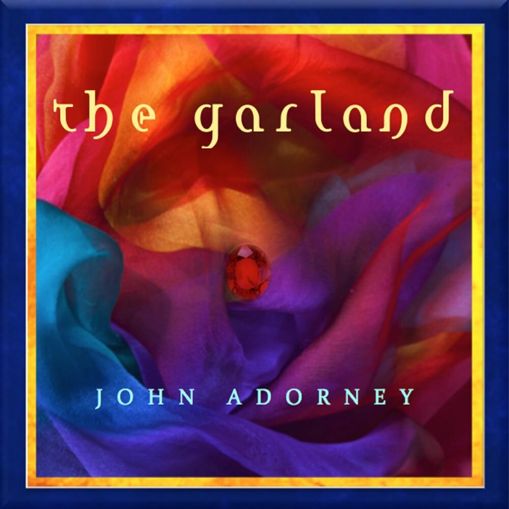 John Adorney - Garland