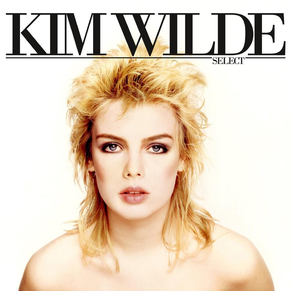 Kim Wilde - Select (W/Dvd) (Gate) (Exp) (Ntr0) (Uk)