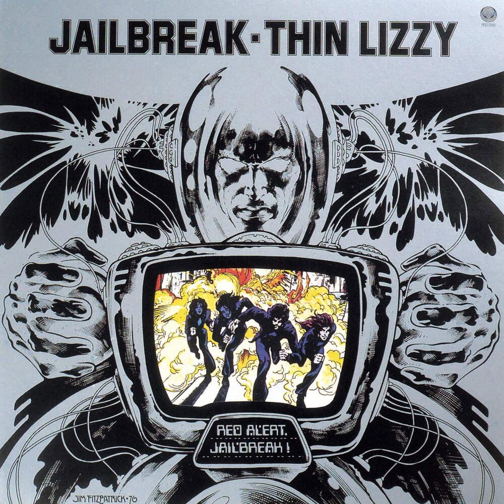Thin Lizzy - Jailbreak [LP]