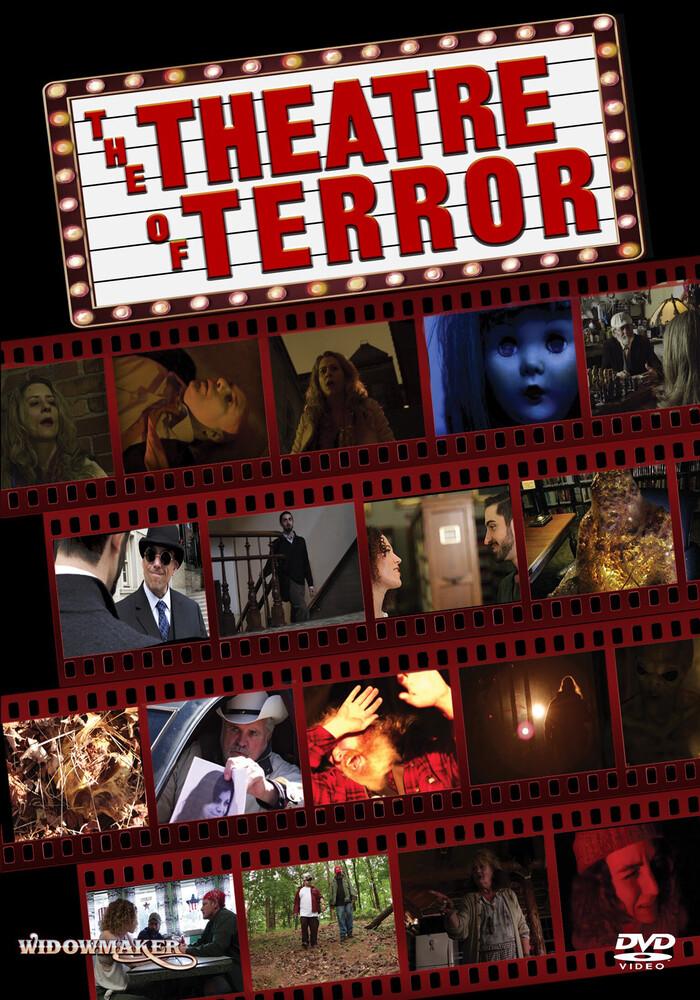 - Theatre Of Terror