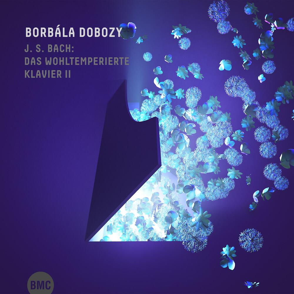 Borbala Dobozy - Das Wohltemperierte Klavier Ii