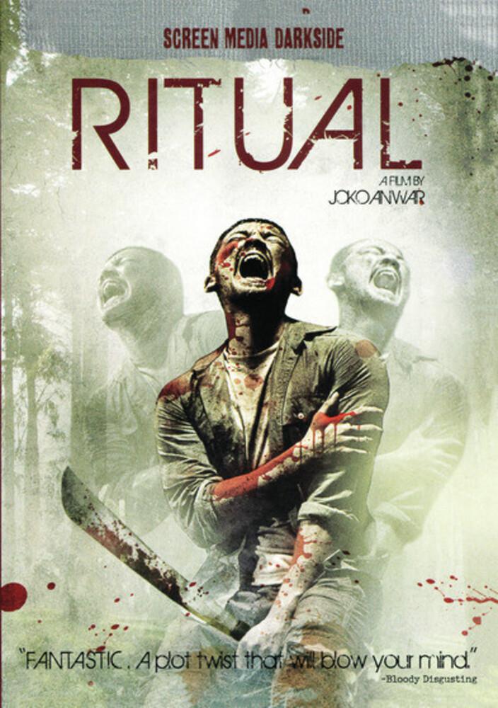 - Ritual