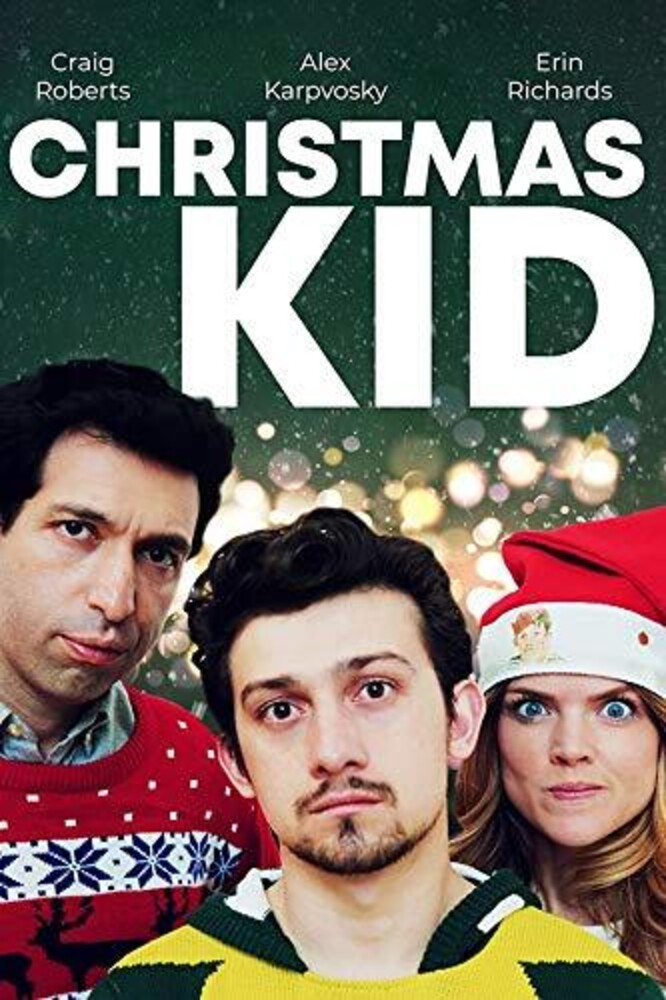 - Christmas Kid