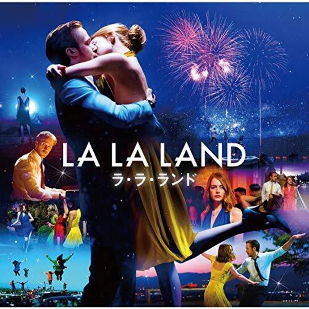 La La Land / OST Jpn - La La Land (Original Soundtrack)