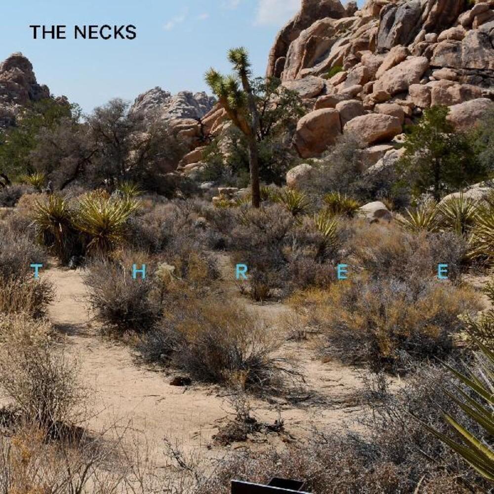 The Necks - Three