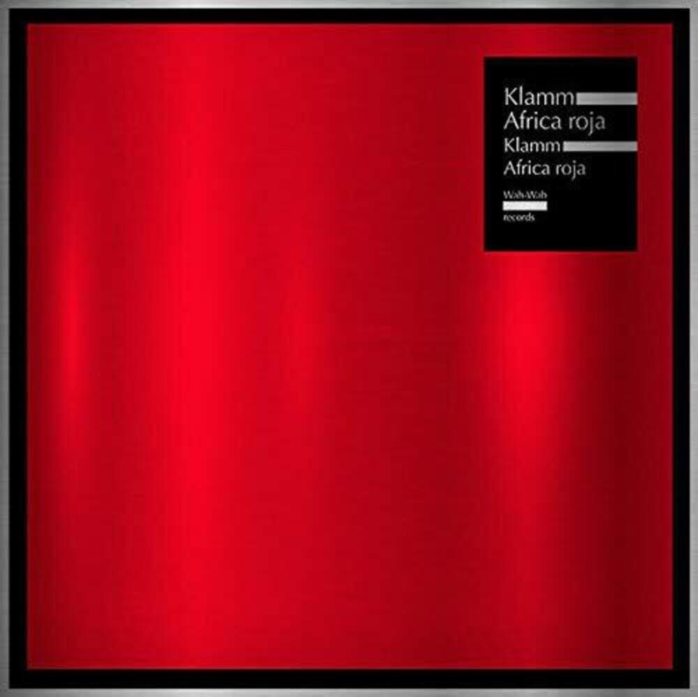 Klamm - Africa Roja [Reissue]