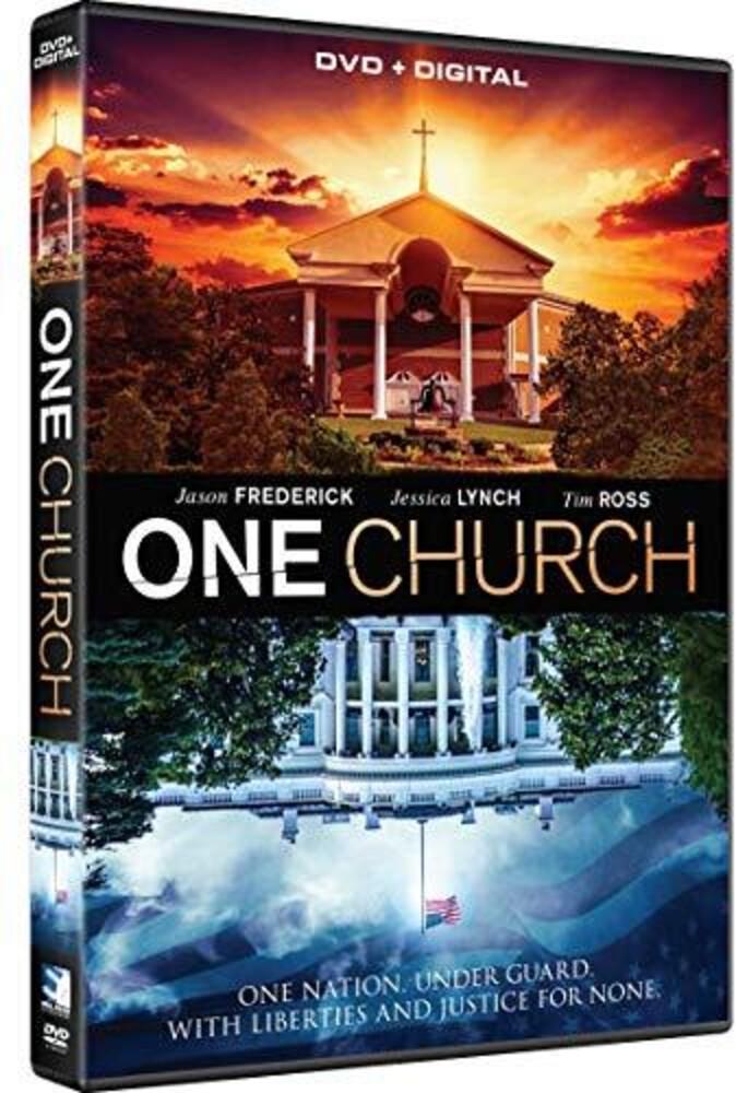 One Church - One Church / (Ws)