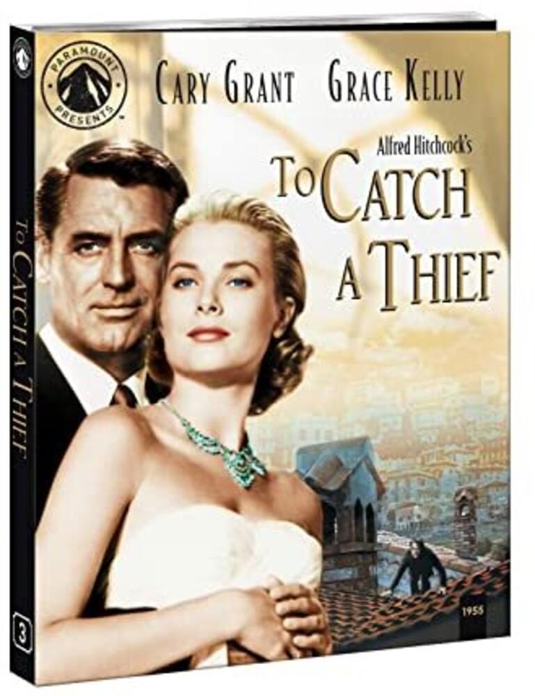 Jesse Royce Landis - To Catch a Thief