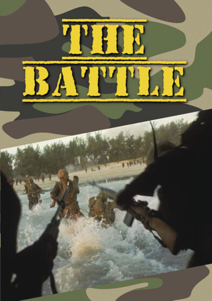 - The Battle