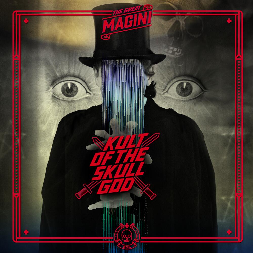 Kult Of The Skull God - Great Magini