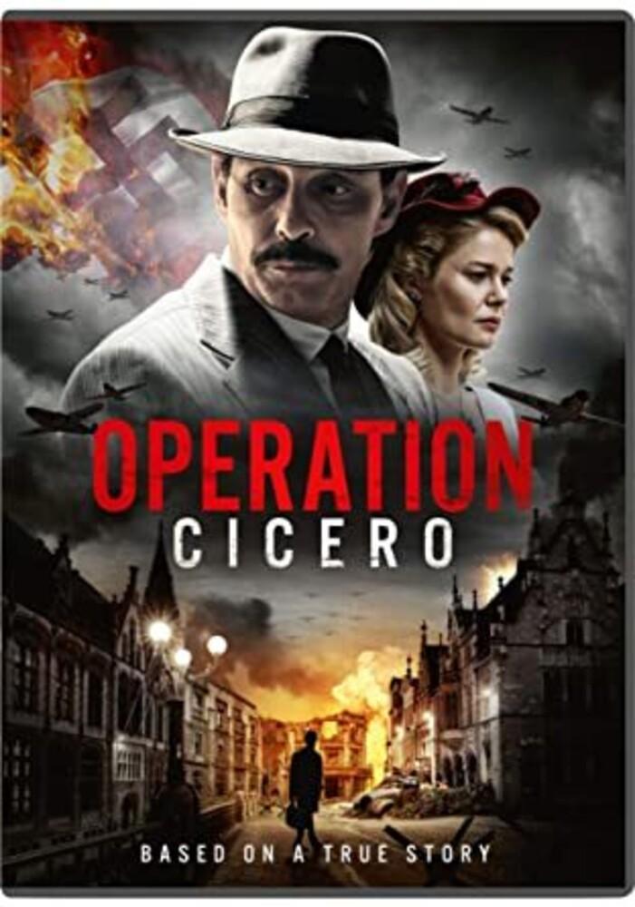- Operation Cicero / (Dub Ws)