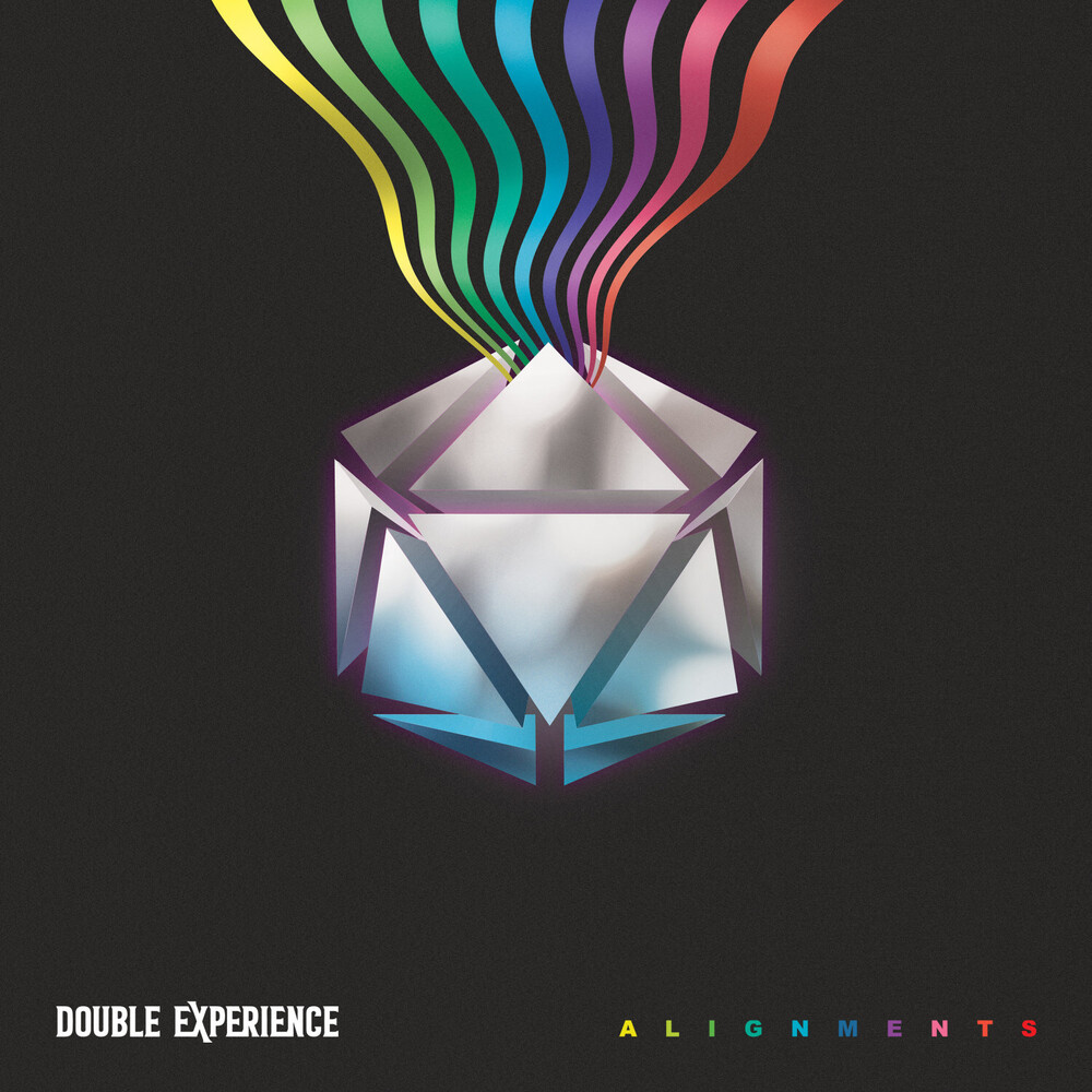 Double Experience - Alignments
