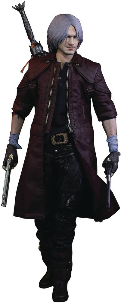 Asmus Toys - Asmus Toys - Devil May Cry V Dante 1/6 Action Figure
