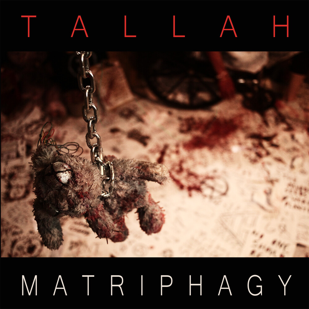 Tallah - Matriphagy