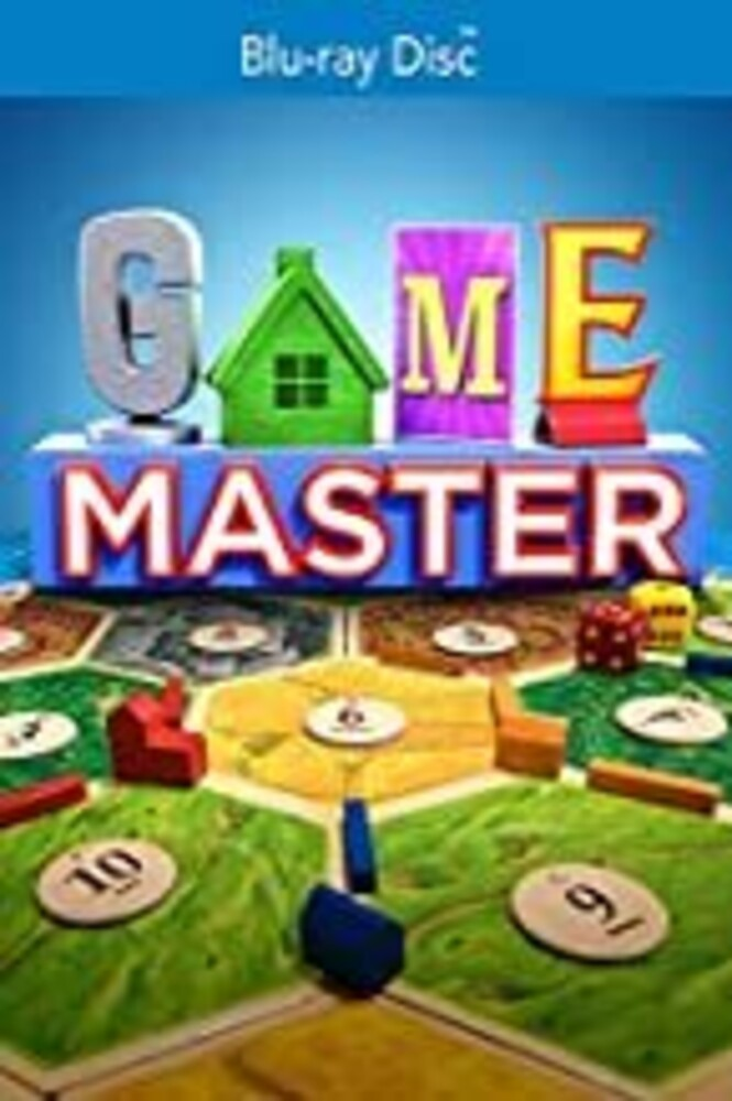 - Gamemaster