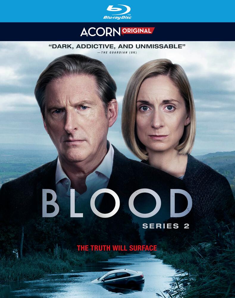 Blood: Series 2 - Blood: Series 2 (2pc)