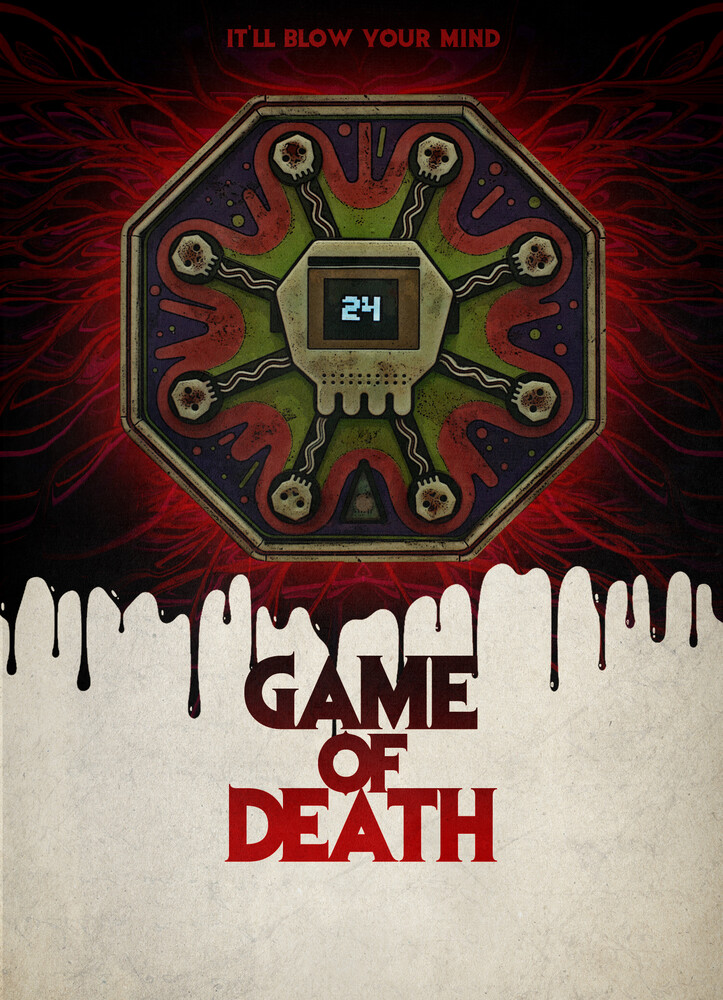 - Game Of Death