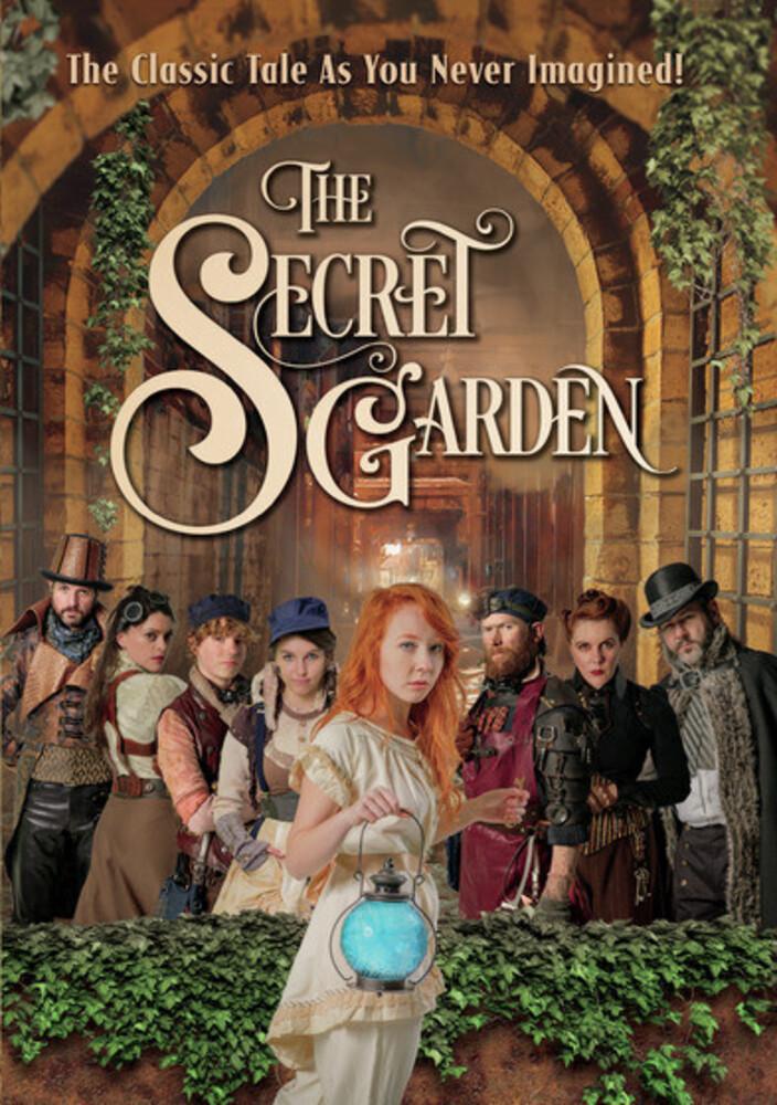 The Secret Garden [Movie] - The Secret Garden [2017]