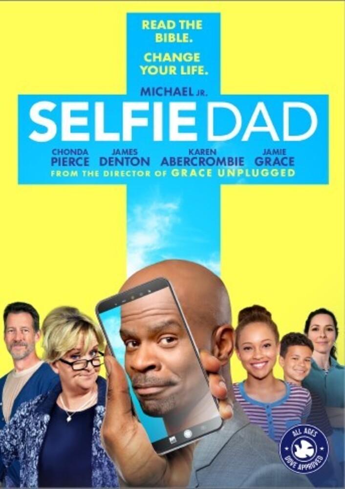 Selfie Dad DVD - Selfie Dad / (Ws)