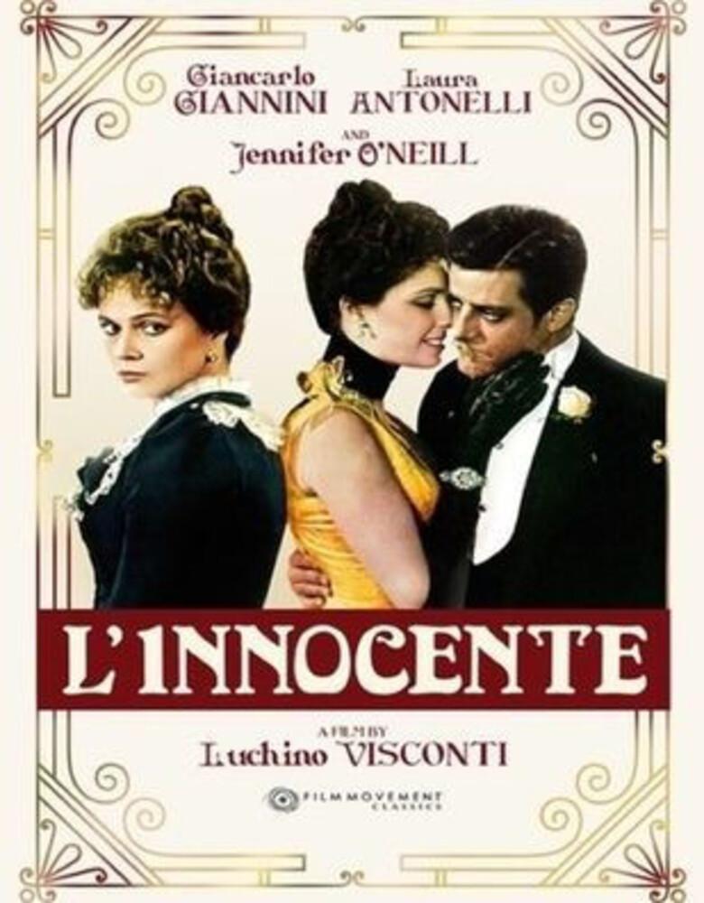Giancarlo Giannini - L'innocente / (Sub)