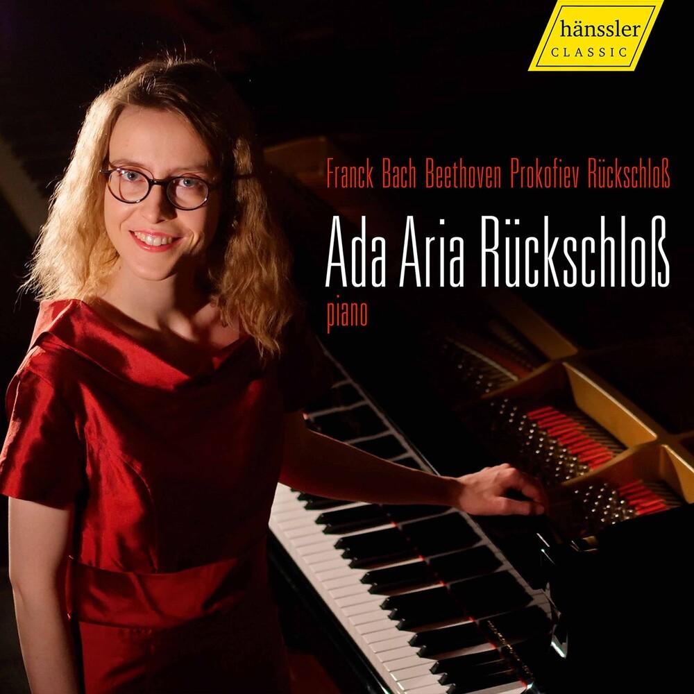 Ada Aria Ruckschloss / Various - Ada Aria Ruckschloss / Various