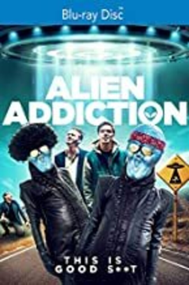 - Alien Addiction
