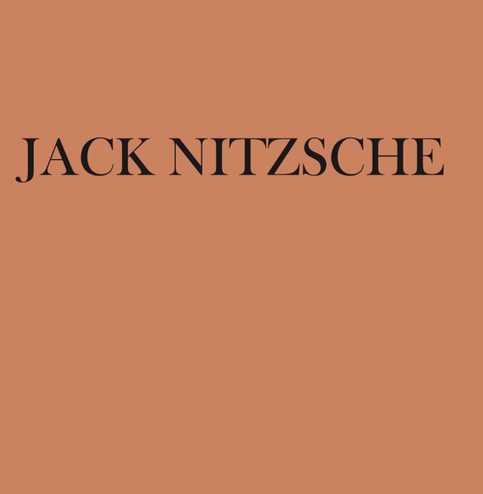 Jack Nitzsche - Jack Nitzsche [LP]