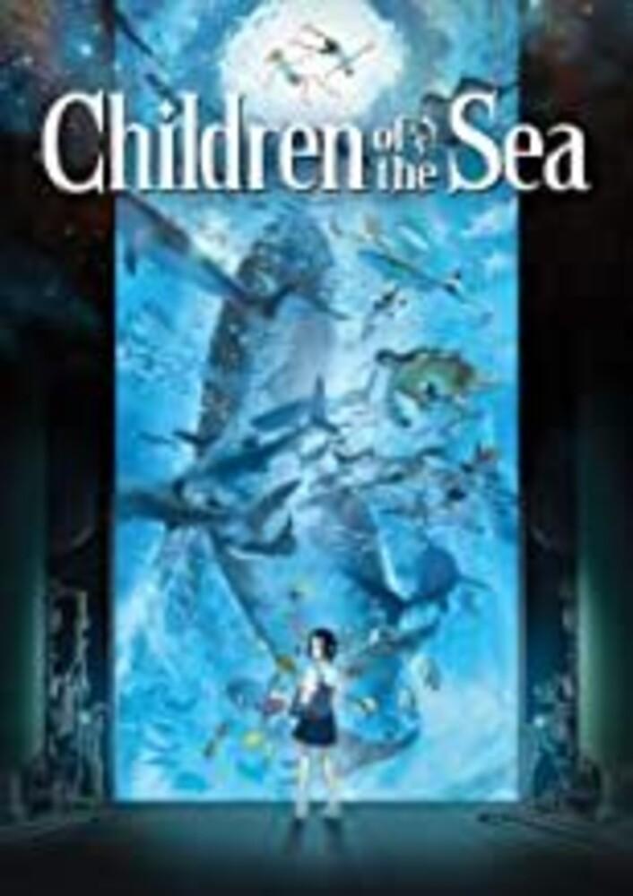 - Children Of The Sea / (Ac3 Dol Sub Ws)