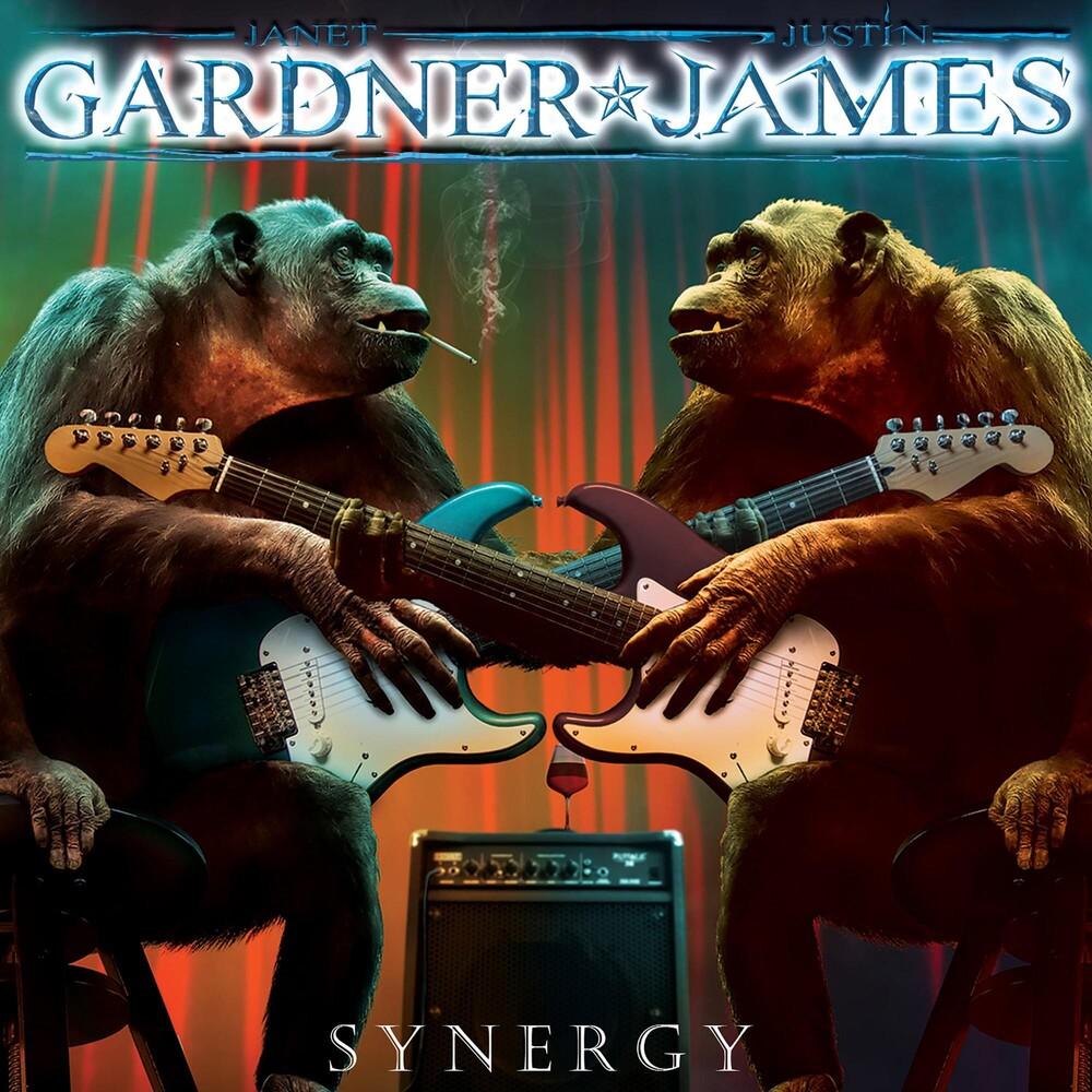 Janet Gardner - Synergy