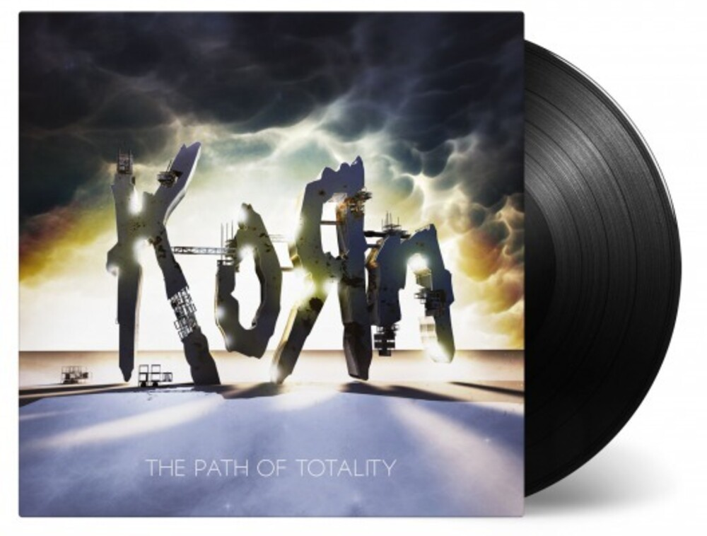 Korn - Path Of Totality (Blk) [180 Gram] (Hol)
