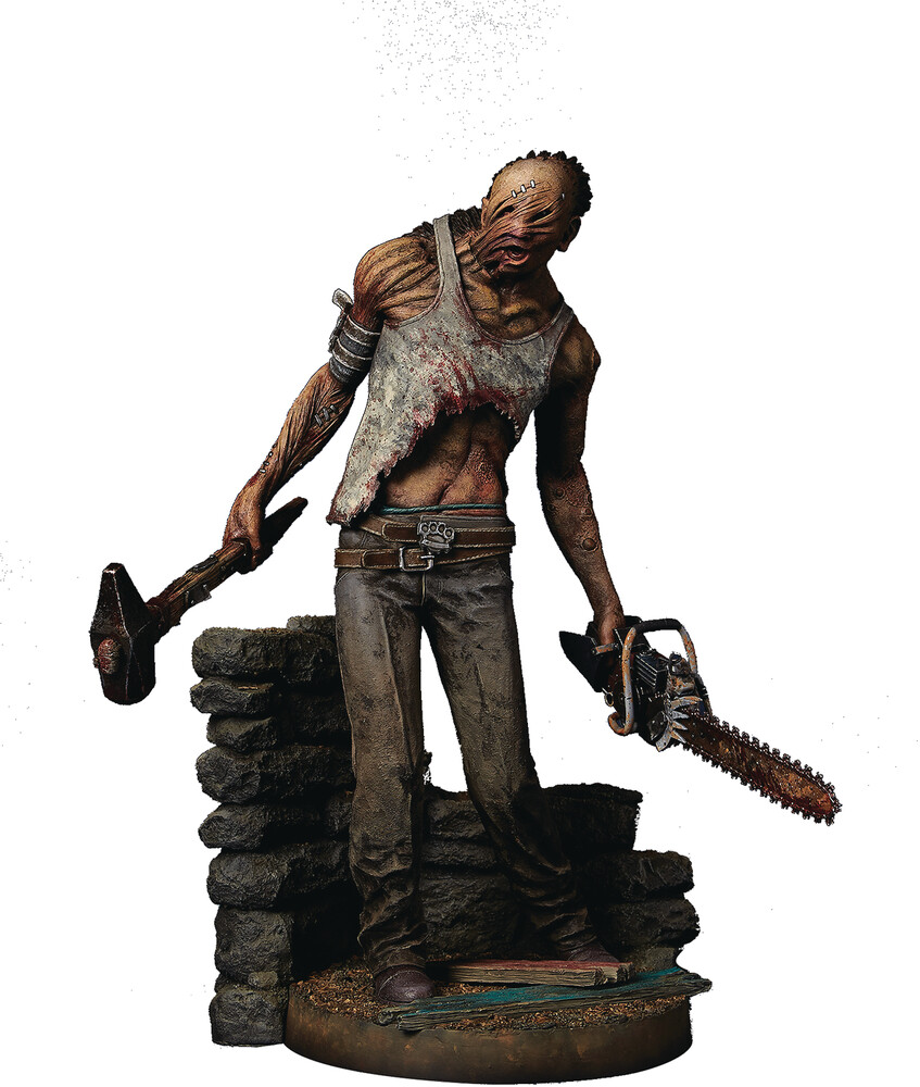 Gecco - GECCO - Dead By Daylight The Hillbilly 1/6 PVC Premium Statue (Net)