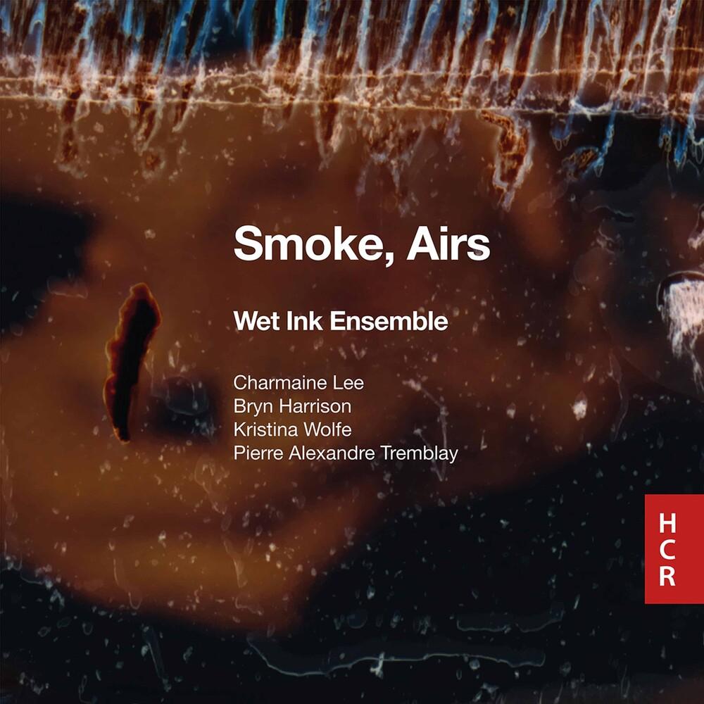 Smoke Airs / Various - Smoke Airs / Various