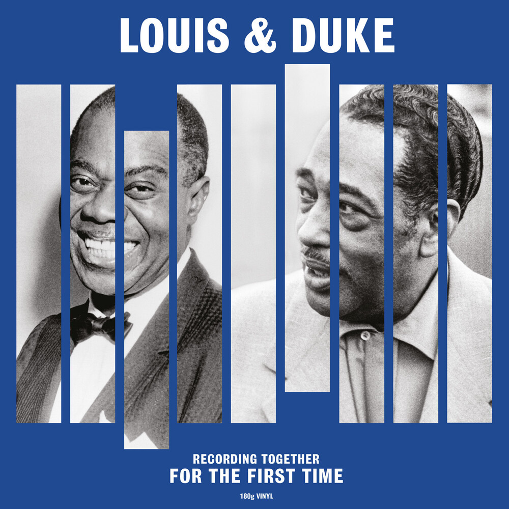 Louis & Duke - Together For The First Time (Ogv) (Uk)