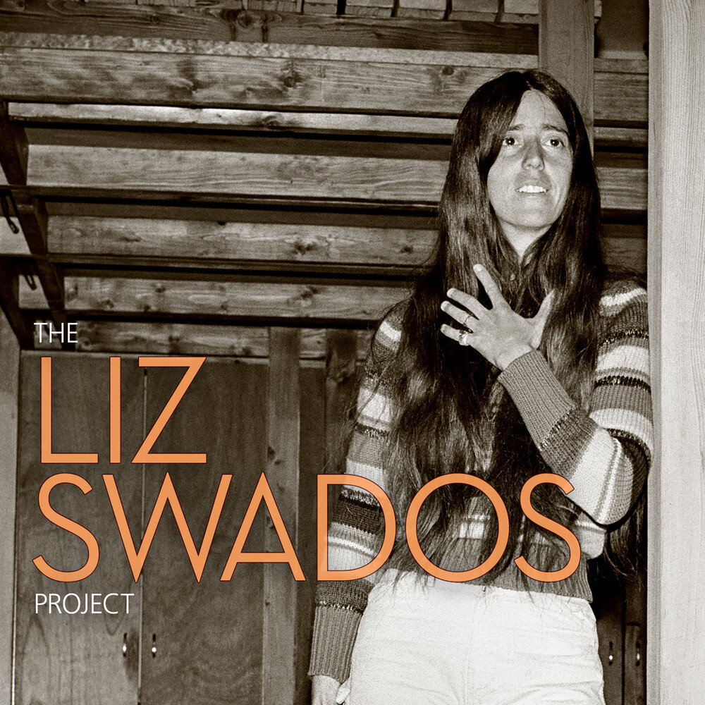 Elizabeth Swados Uk - Liz Swados Project (Uk)