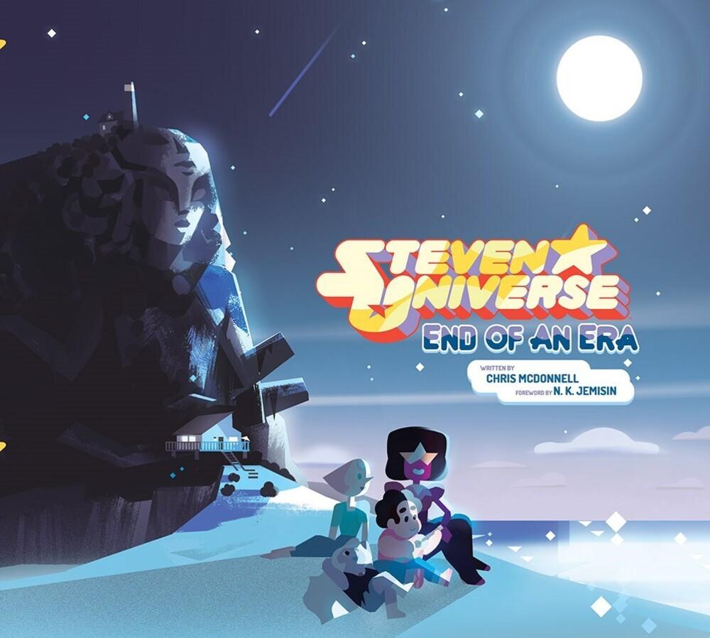 - Steven Universe: End of an Era