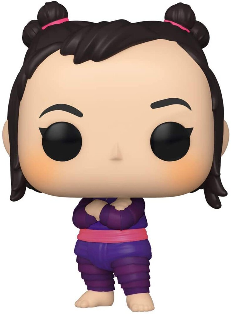 - Yellowstone- Pop! 6