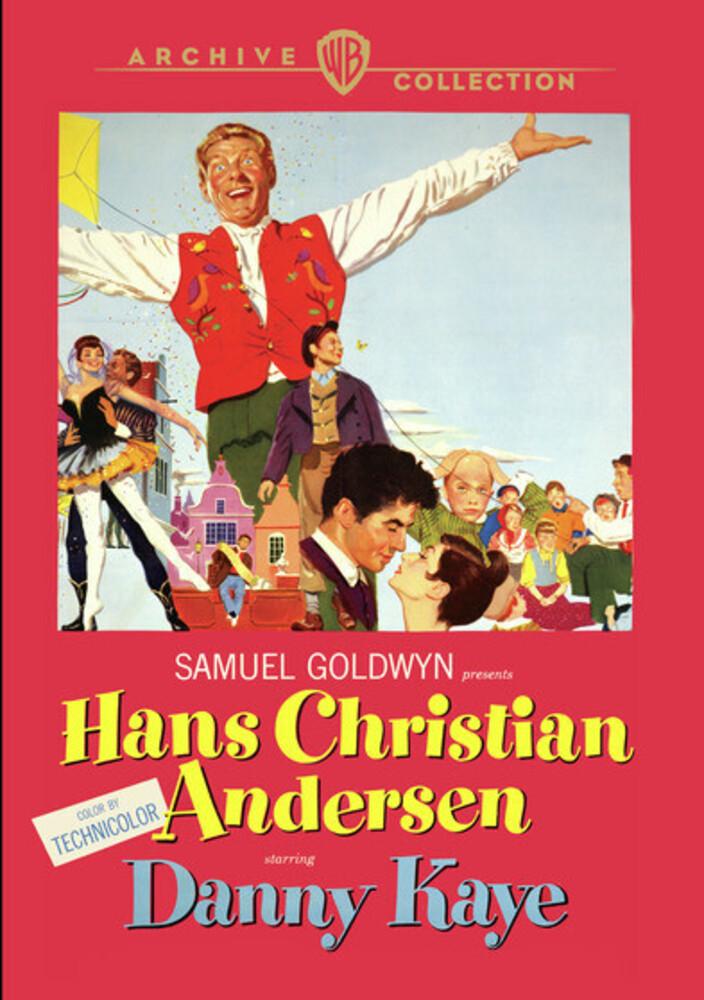 - Hans Christian Andersen / (Full Mod Sub)