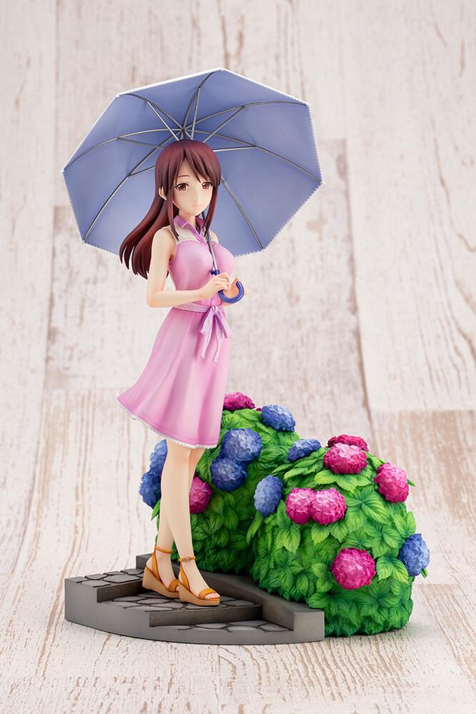 Idolm@ster Cinderella Girls - Miyu Mifun Off-Stage - Kotobukiya - Idolm@ster Cinderella Girls - Miyu Mifun Off-Stage
