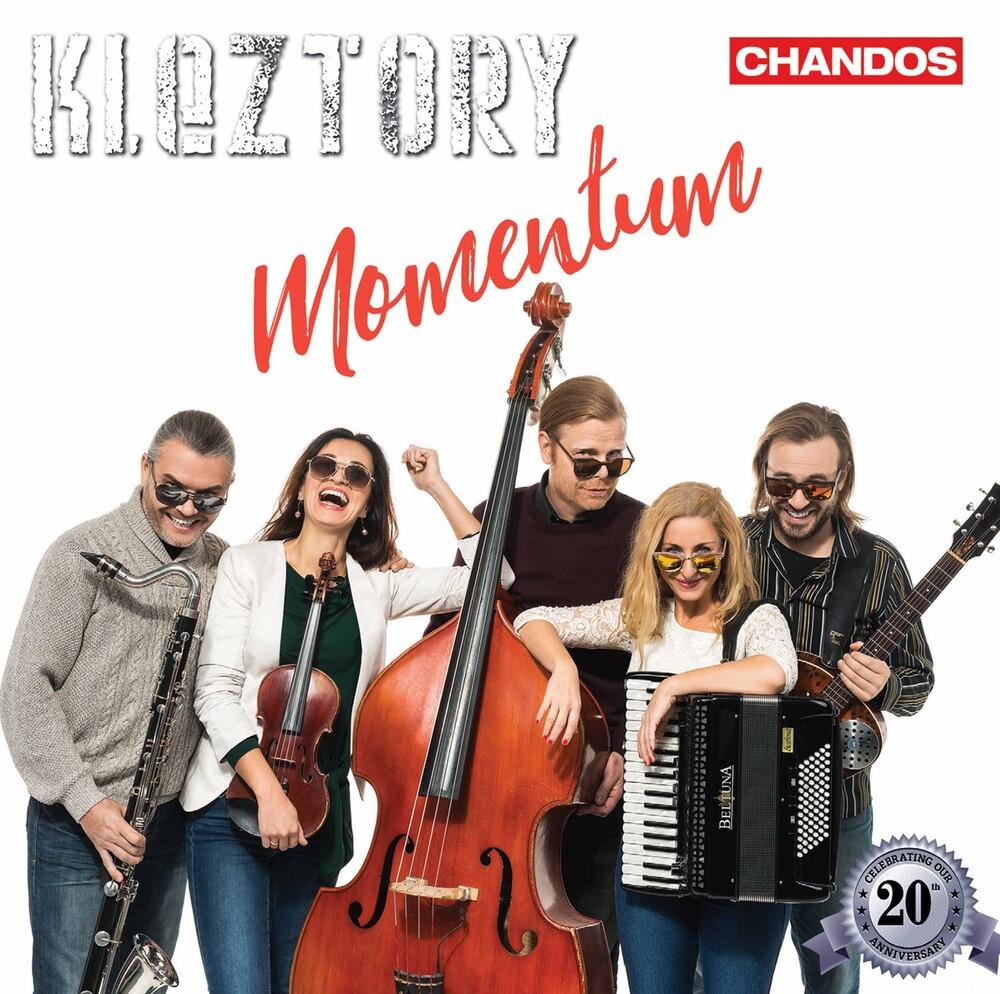 Kleztory - Momentum / Various