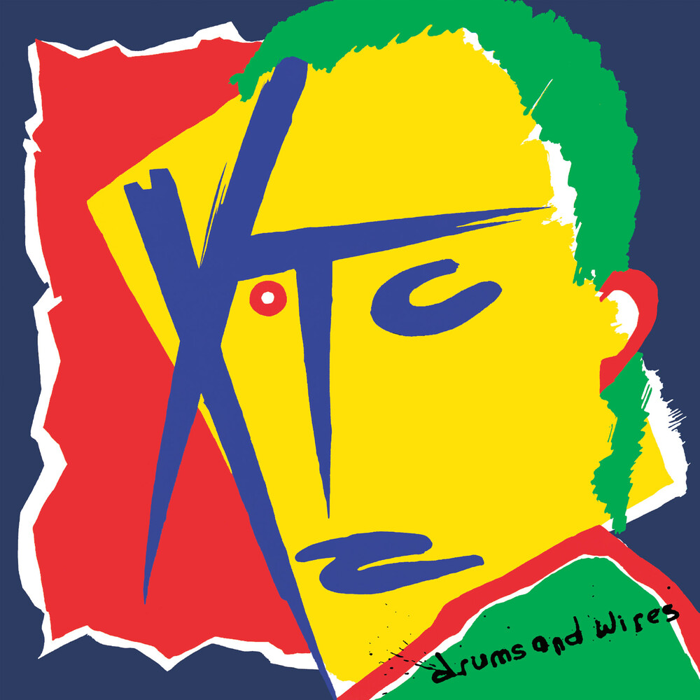 Xtc - Drums & Wires (Tgv) (Wsv) (Uk)