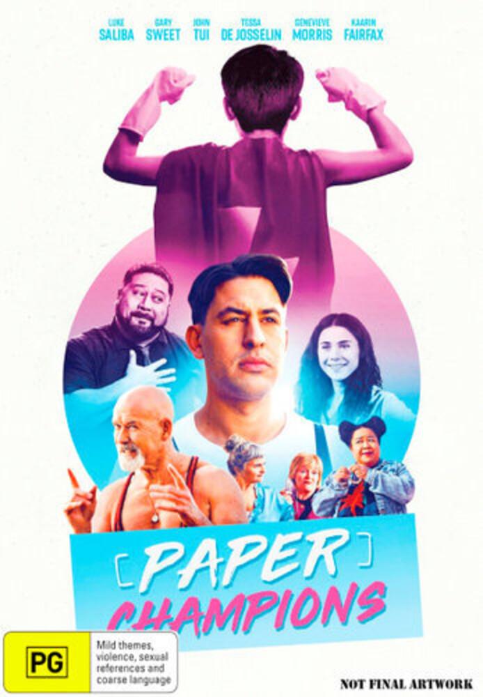 - Paper Champions