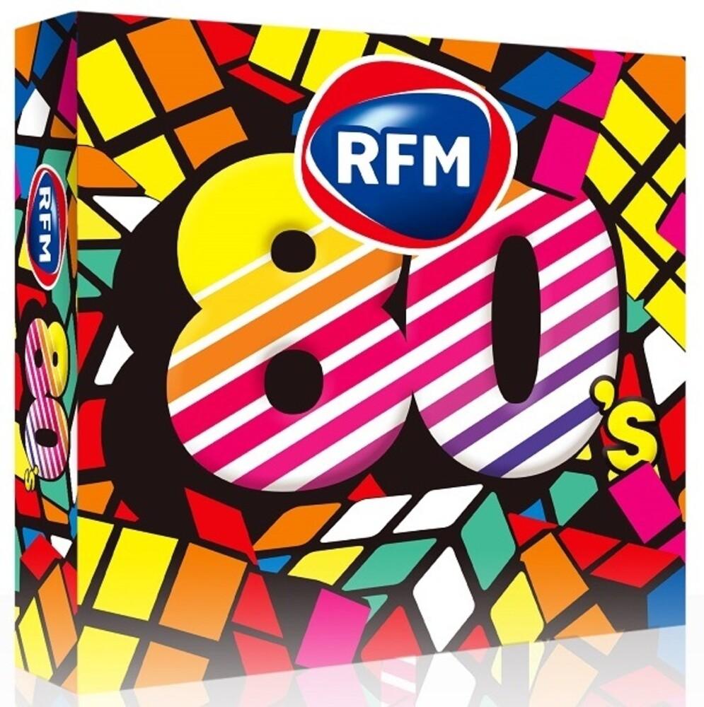 Rfm 80 / Various - RFM 80 / Various