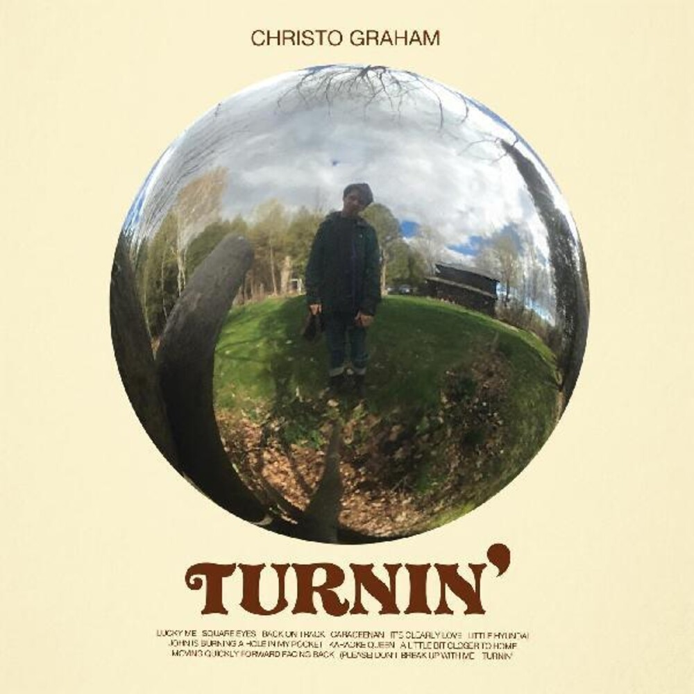 Christo Graham - Turnin'