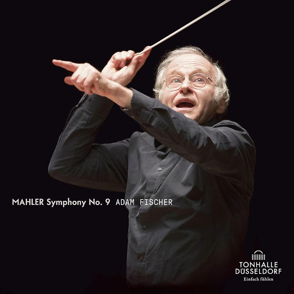 Mahler / Fischer - Symphony 9