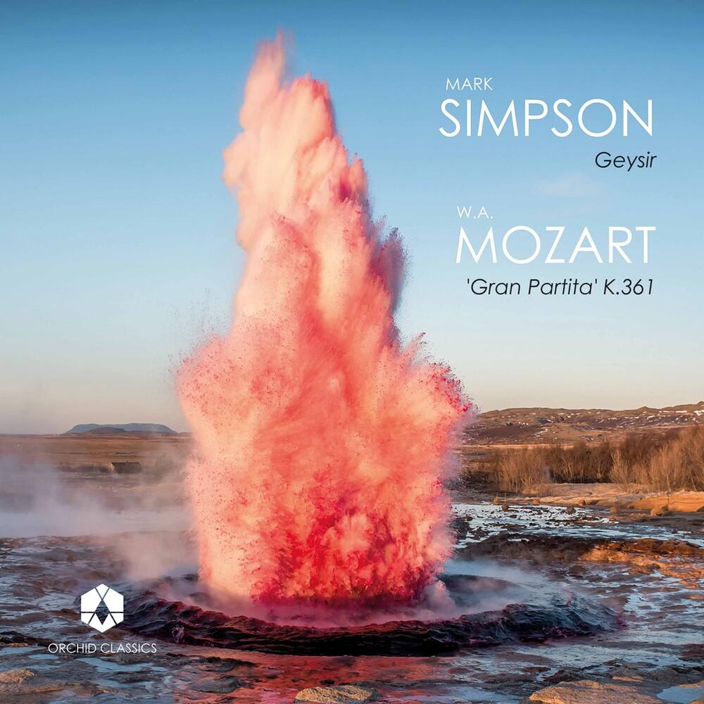 Mozart - Geysir